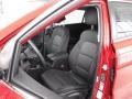Kia Sportage LX AWD Hyper Red photo #14