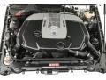 Mercedes-Benz G 65 AMG designo Manufaktur Mystic White photo #9