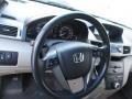 Honda Odyssey EX Taffeta White photo #14