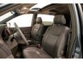 Toyota Sienna XLE Limited Blue Mirage Metallic photo #5