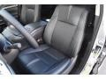Toyota Highlander SE AWD Celestial Silver Metallic photo #7