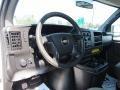 Chevrolet Express 1500 Cargo WT Summit White photo #26