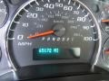 Chevrolet Express 1500 Cargo WT Summit White photo #29