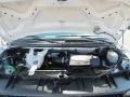 Chevrolet Express 1500 Cargo WT Summit White photo #32