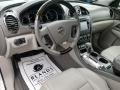 Buick Enclave Premium White Diamond Tricoat photo #17