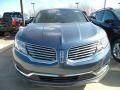 Lincoln MKX Select Blue Diamond Metallic photo #3