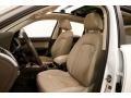 Audi Q5 2.0 TFSI Premium quattro Ibis White photo #6