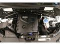 Audi Q5 2.0 TFSI Premium quattro Ibis White photo #22
