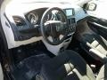 Dodge Grand Caravan SE Black Onyx Crystal Pearl photo #7