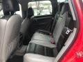 Porsche Cayenne S Titanium Pure Red photo #9