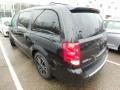 Dodge Grand Caravan GT Black Onyx photo #2