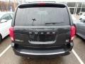 Dodge Grand Caravan GT Black Onyx photo #3