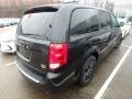 Dodge Grand Caravan GT Black Onyx photo #4