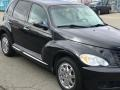 Chrysler PT Cruiser LX Brilliant Black Crystal Pearl photo #2