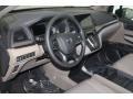 Honda Odyssey EX White Diamond Pearl photo #18