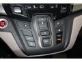 Honda Odyssey EX White Diamond Pearl photo #27
