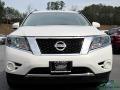 Nissan Pathfinder SL Moonlight White photo #8
