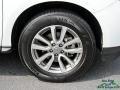 Nissan Pathfinder SL Moonlight White photo #9