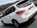 Nissan Pathfinder SL Moonlight White photo #32