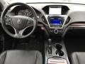 Acura MDX SH-AWD Technology Crystal Black Pearl photo #13