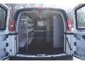 Chevrolet Express 2500 Work Van Summit White photo #25