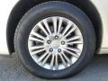 Chrysler Town & Country Touring-L Cashmere/Sandstone Pearl photo #28
