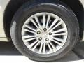 Chrysler Town & Country Touring-L Cashmere/Sandstone Pearl photo #31