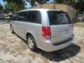 Dodge Grand Caravan SXT Bright Silver Metallic photo #4