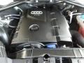 Audi Q5 2.0 TFSI Premium Plus quattro Florett Silver Metallic photo #6