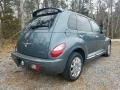 Chrysler PT Cruiser Limited Magnesium Green Pearl photo #5