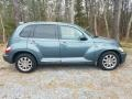 Chrysler PT Cruiser Limited Magnesium Green Pearl photo #6