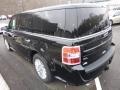 Ford Flex SEL AWD Shadow Black photo #6