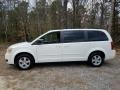 Dodge Grand Caravan SE Hero Stone White photo #5