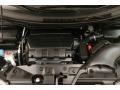 Honda Odyssey EX Crystal Black Pearl photo #25