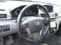 Honda Odyssey EX-L Modern Steel Metallic photo #13