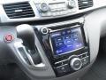 Honda Odyssey EX-L Modern Steel Metallic photo #14