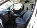 Ford Transit Connect XL Van Frozen White photo #10