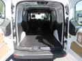 Ford Transit Connect XL Van Frozen White photo #21