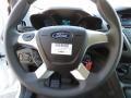 Ford Transit Connect XL Van Frozen White photo #14