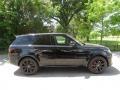 Land Rover Range Rover Sport HSE Dynamic Santorini Black Metallic photo #6