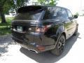 Land Rover Range Rover Sport HSE Dynamic Santorini Black Metallic photo #7