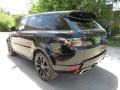 Land Rover Range Rover Sport HSE Dynamic Santorini Black Metallic photo #12