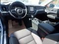 Volvo XC60 T5 AWD Momentum Crystal White Metallic photo #9