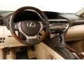 Lexus RX 450h AWD Starfire White Pearl photo #8