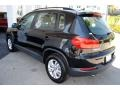 Volkswagen Tiguan S Deep Black Pearl photo #6