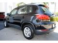 Volkswagen Tiguan S Deep Black Pearl photo #7