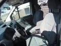 Ford Transit Connect XLT Van Frozen White photo #17