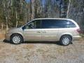 Chrysler Town & Country Touring Linen Gold Metallic photo #2