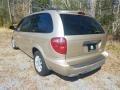 Chrysler Town & Country Touring Linen Gold Metallic photo #3