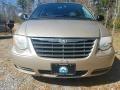 Chrysler Town & Country Touring Linen Gold Metallic photo #8